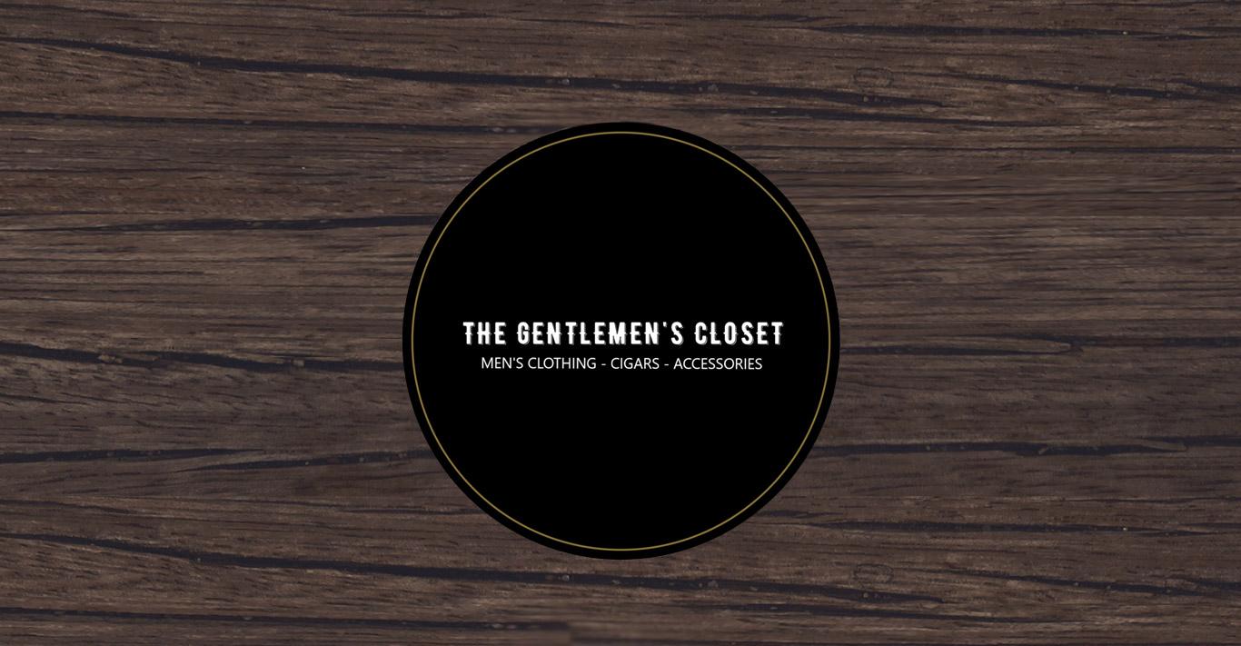 The Gentlemens Closet